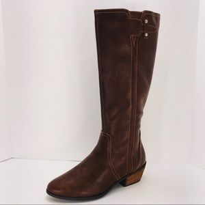 Dr. Scholl's Brilliance Knee Boot Size 8.5M